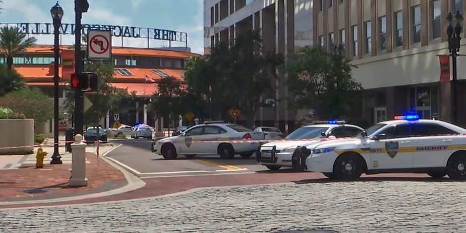 Une fusillade de masse fait plusieurs morts en Floride — États-Unis