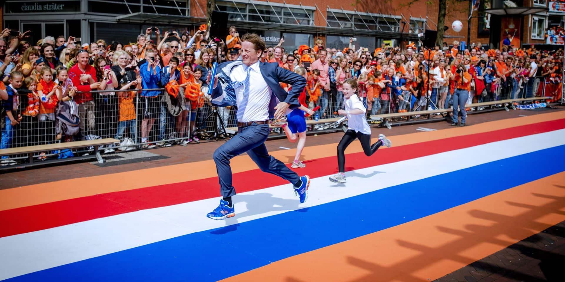 """Aux Pays-Bas, l'autre """"peuple élu"""" aux 50 nuances d'Oranje (ANALYSE)"""