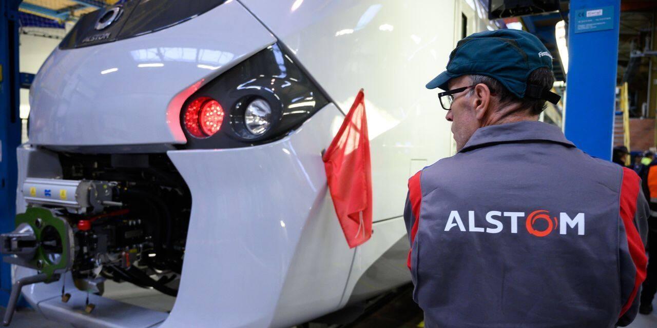 Alstom: nouveau contrat de 248 millions d'euros pour le métro de Taipei