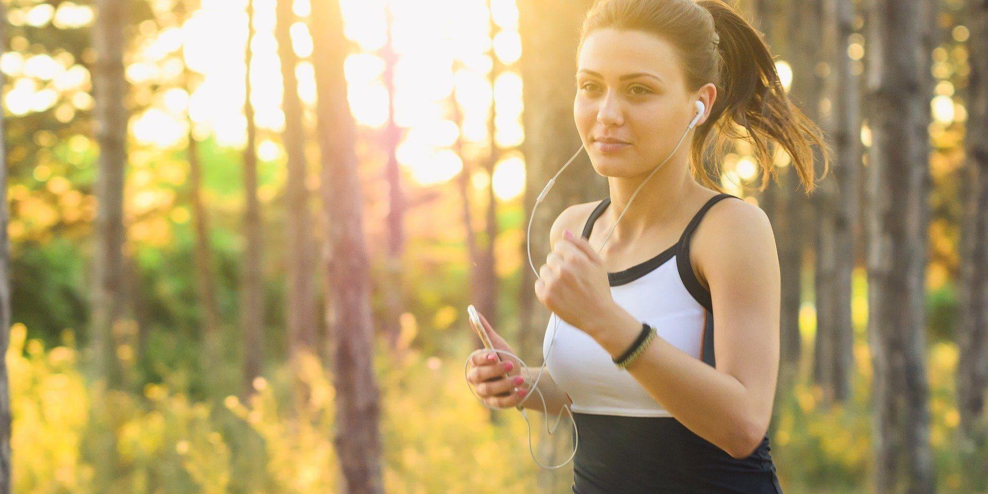 Courir quand il fait 30 °C (ou plus), est-ce une bonne idée ?