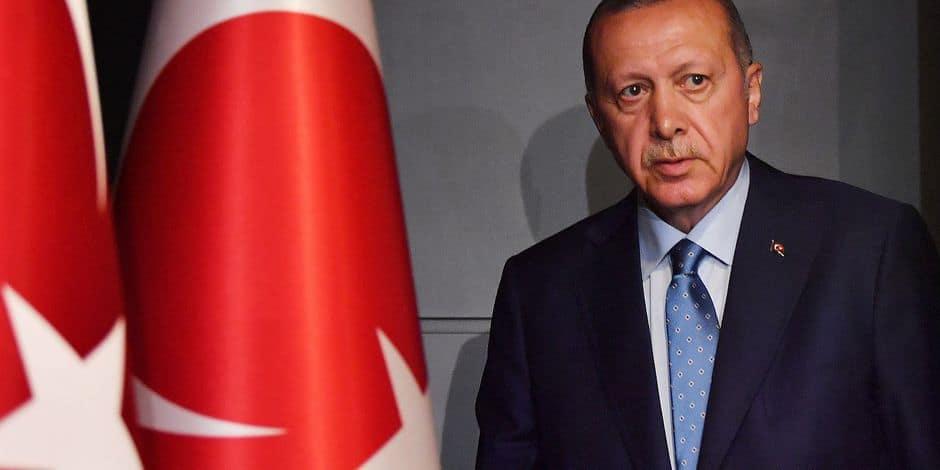 La banque centrale relève son principal taux, la livre bondit — Turquie