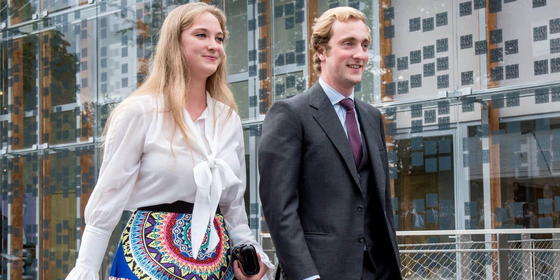 Une personne en contact avec le prince Joachim aurait été testée positive au coronavirus