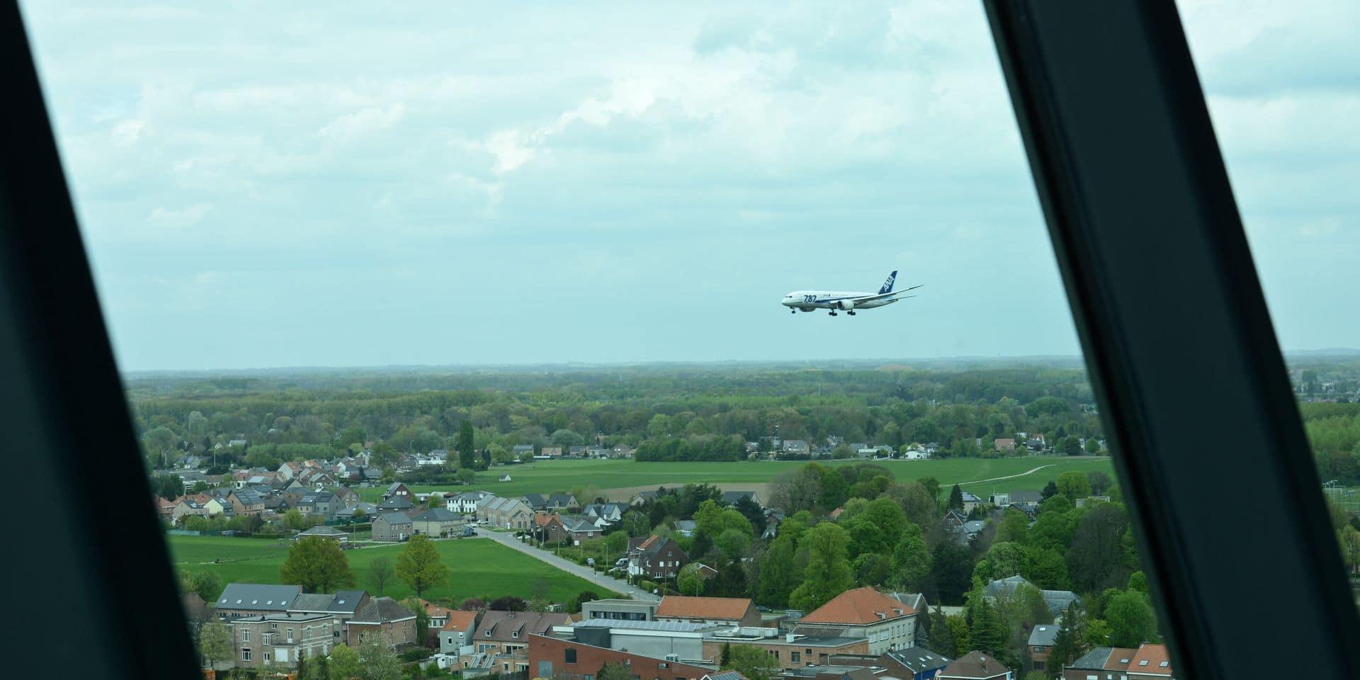 Les aéroports de Liège et Charleroi bientôt à la pointe avec cette technologie d'avenir