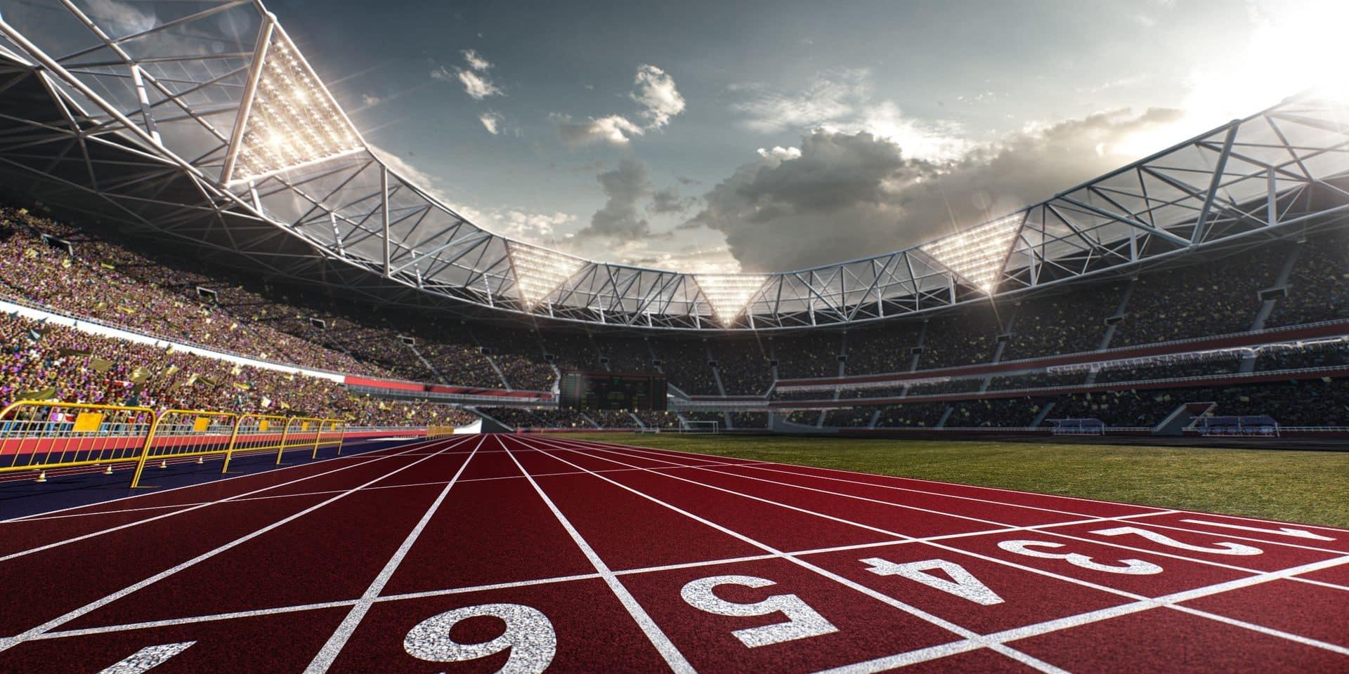 Les Mondiaux d'athlétisme à Eugene se tiendront du 15 au 24 juillet 2022