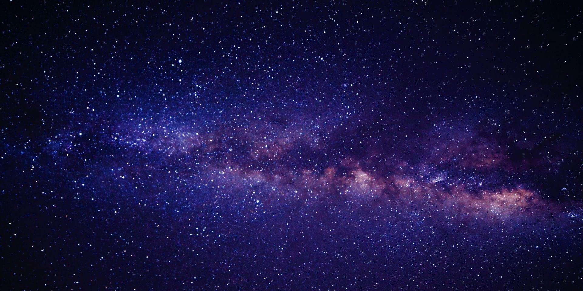 Voyager dans l'espace comme si vous conduisiez un vaisseau spatial, c'est possible grâce à Google Maps