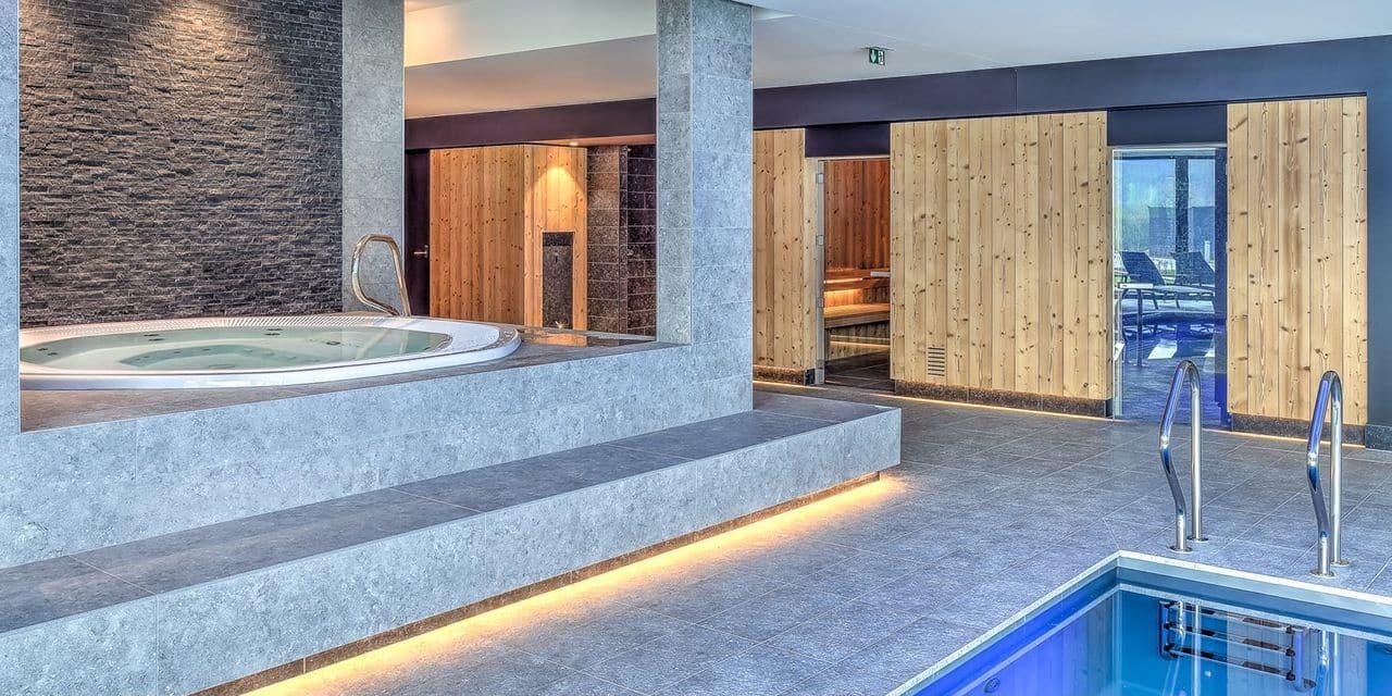 Déprime hivernale : 5 hôtels spa en Belgique pour se requinquer