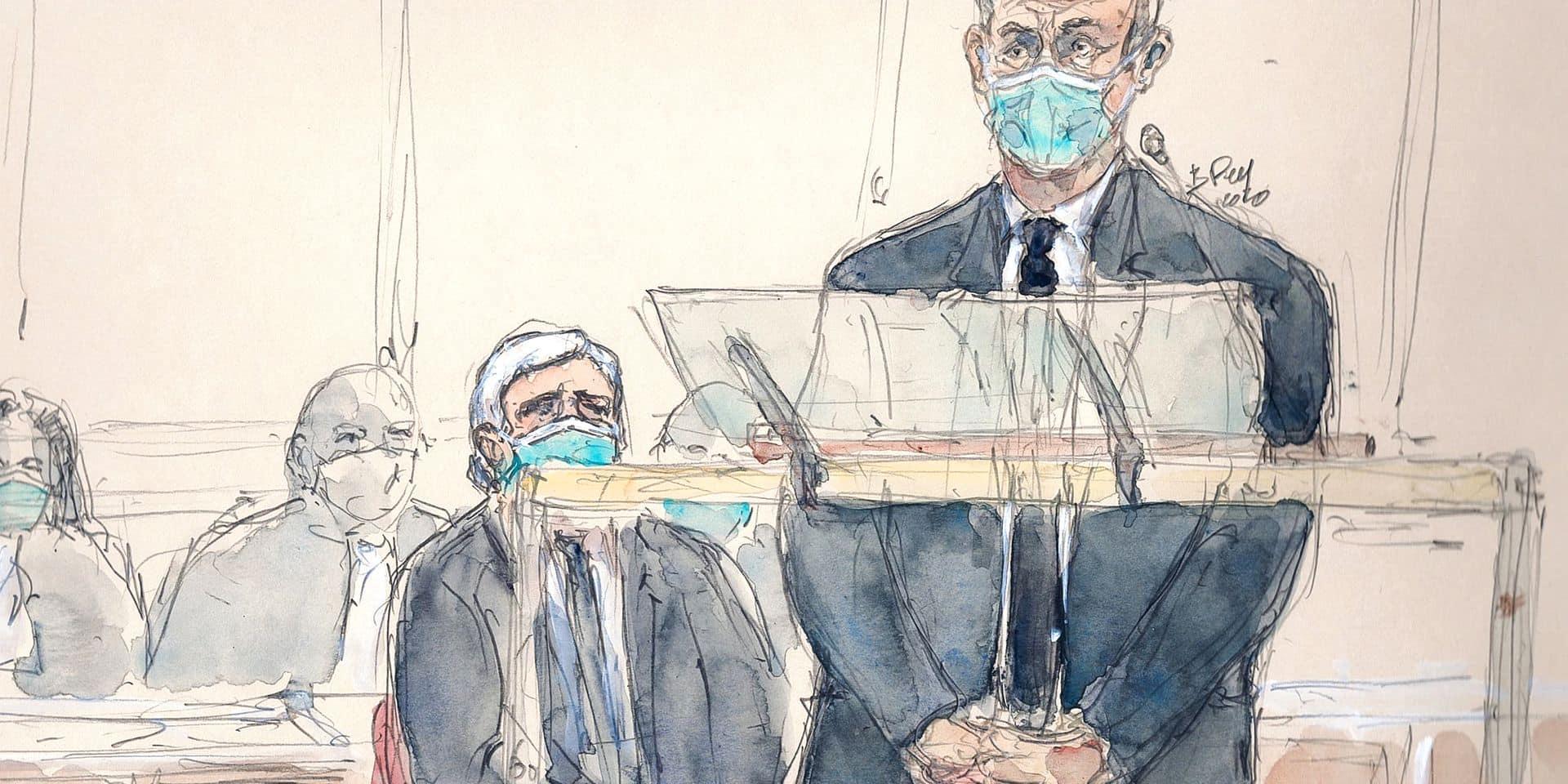 """Affaire des """"écoutes"""": le procès de Nicolas Sarkozy maintenu, réel coup d'envoi lundi"""