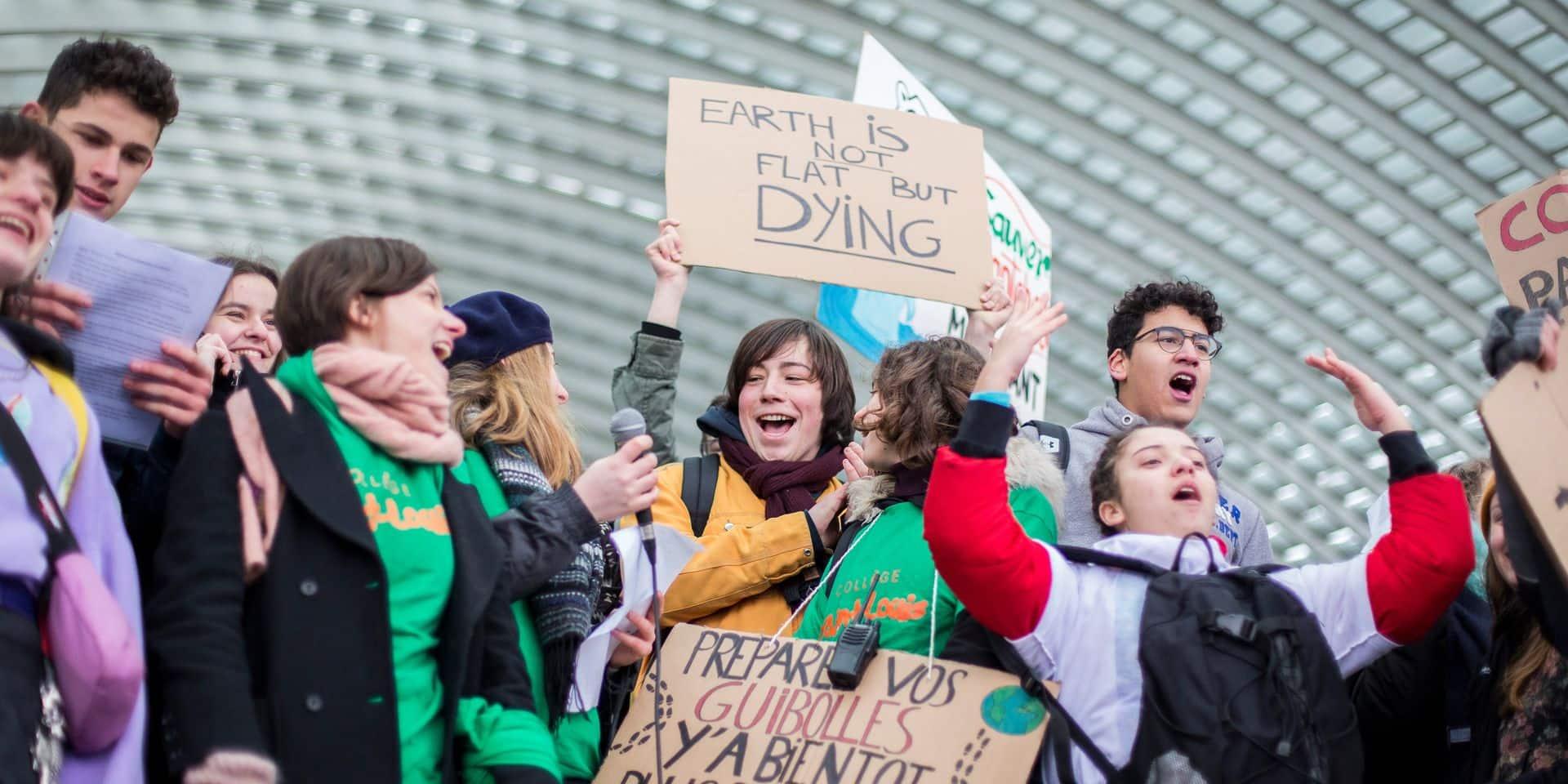 Plan climat 2030 : les Wallons appelés à bâtir leur avenir bas carbone
