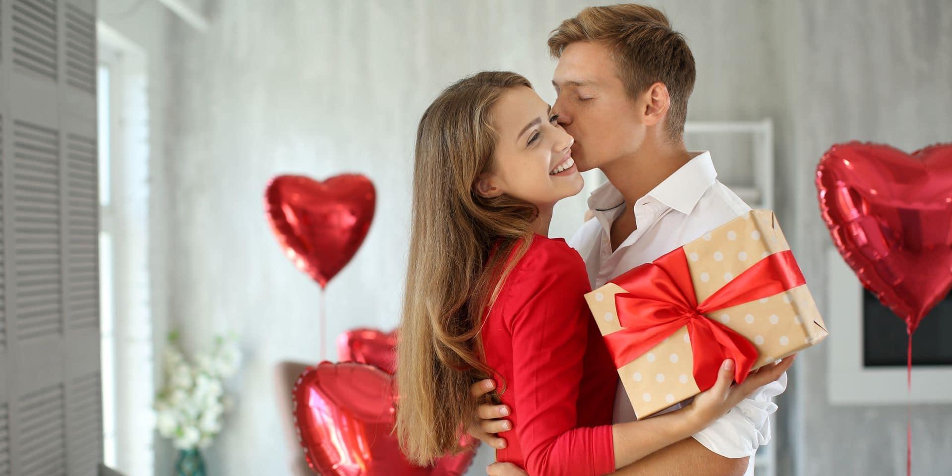 """La Saint-Valentin, boudée par les jeunes: """"C'est complètement dépassé"""""""