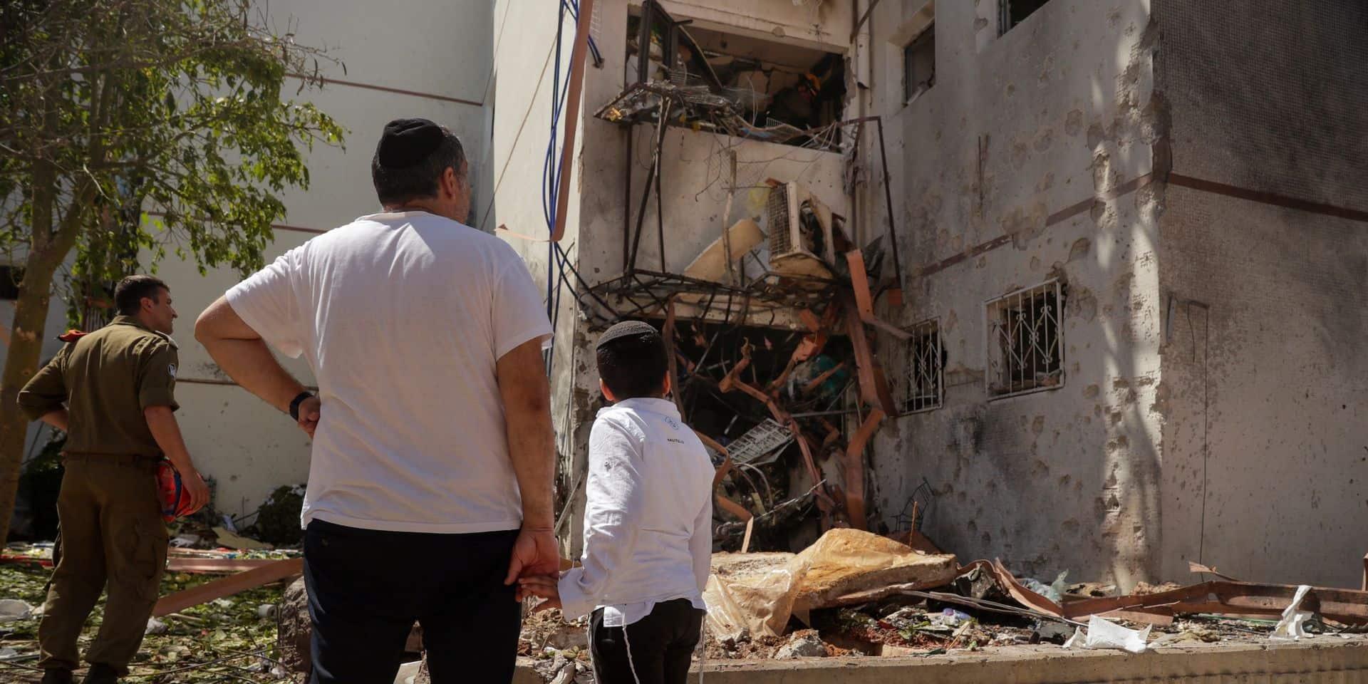 Conflit israélo-palestinien : Washington rejette à l'ONU un troisième projet de déclaration