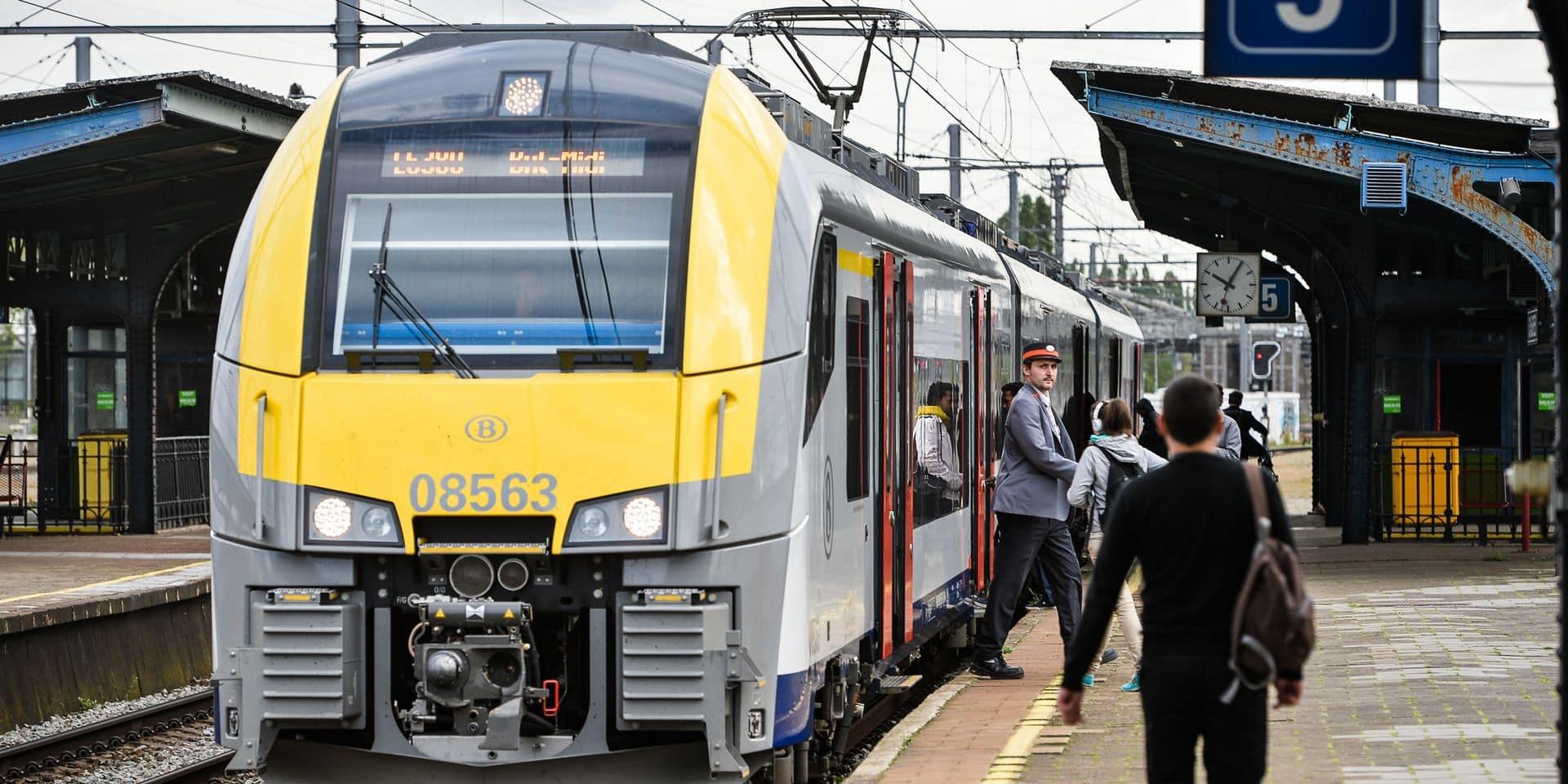 Cartes multi-trajets : la SNCB fait un geste, mais pas sur tous ses abonnements