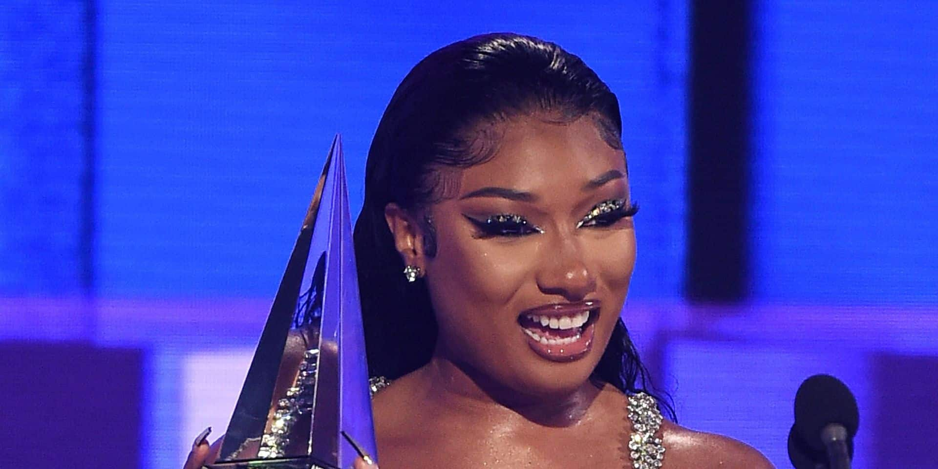 The 2020 American Music Awards