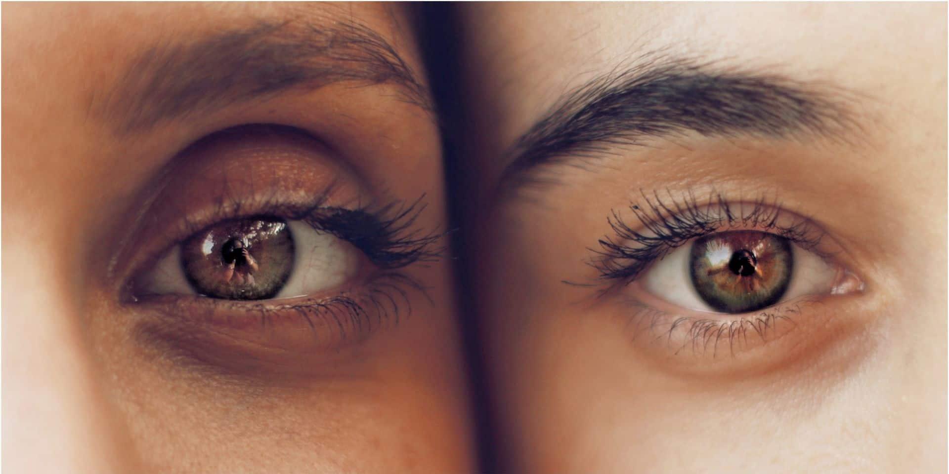 Foxy eyes : le geste maquillage qui rajeunit le regard