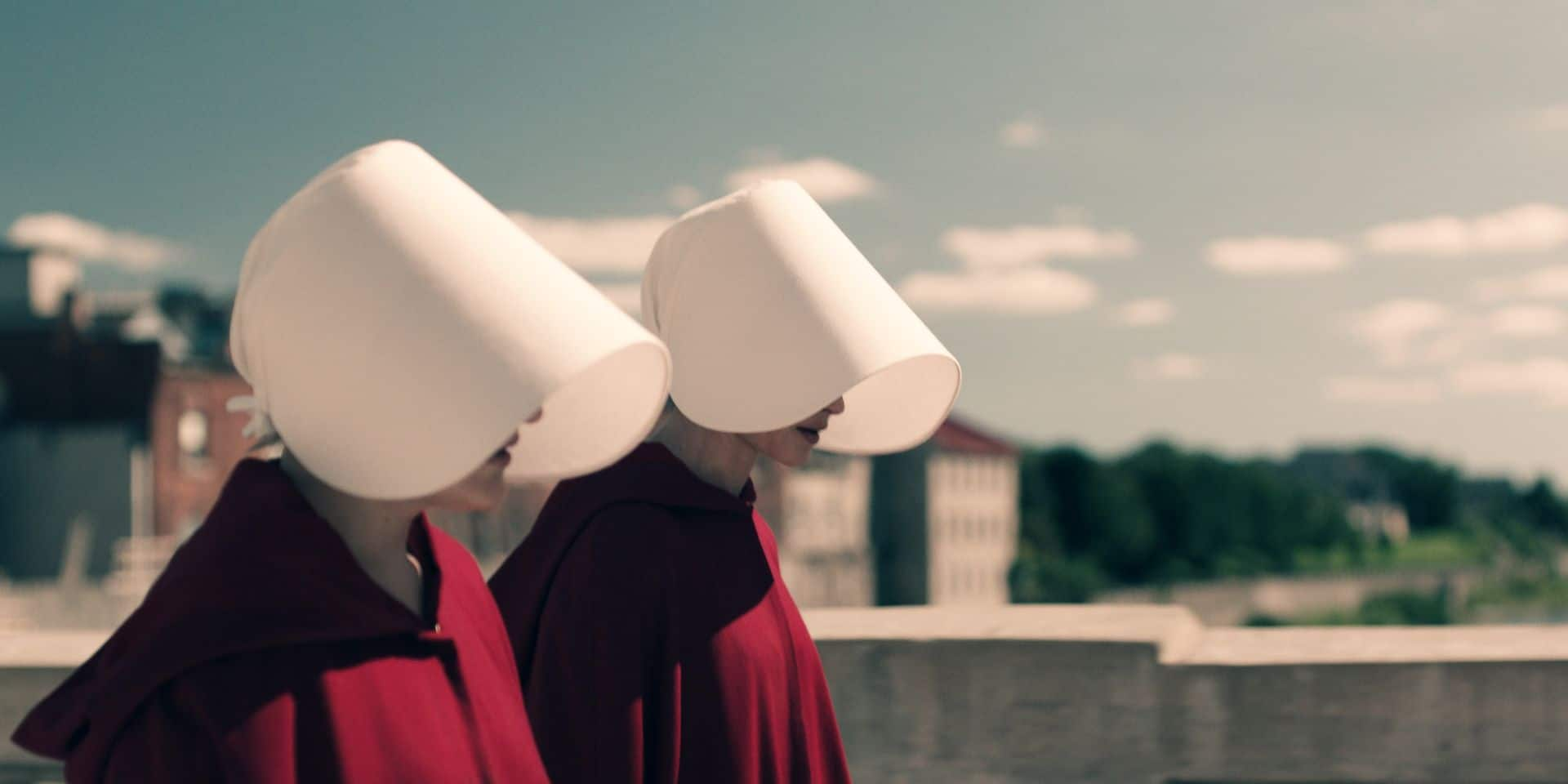 THE HANDMAID'S TALE, (Season 1, Episode 1, aired April 26, 2017). ph: Take Five/©Hulu/courtesy