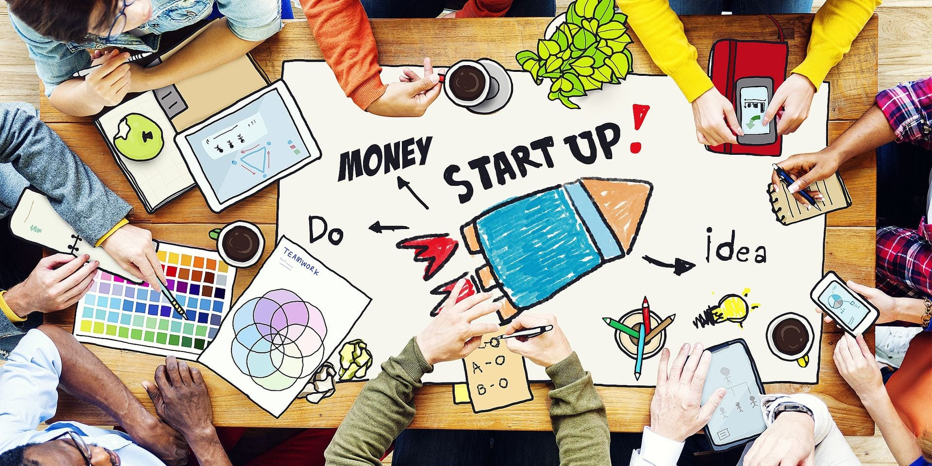 "Comment les start-up peuvent se financer sans passer par la case ""banque""?"