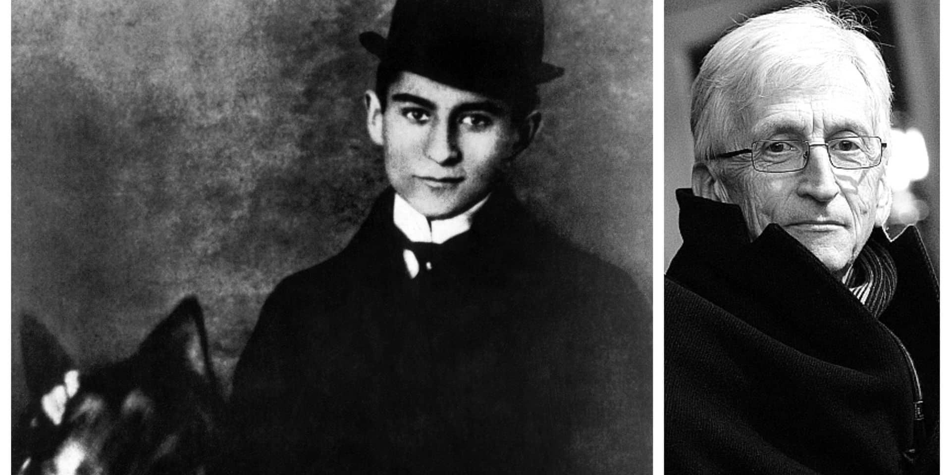 La culture au temps du coronavirus : Les Lettres de Kafka par Armel Job