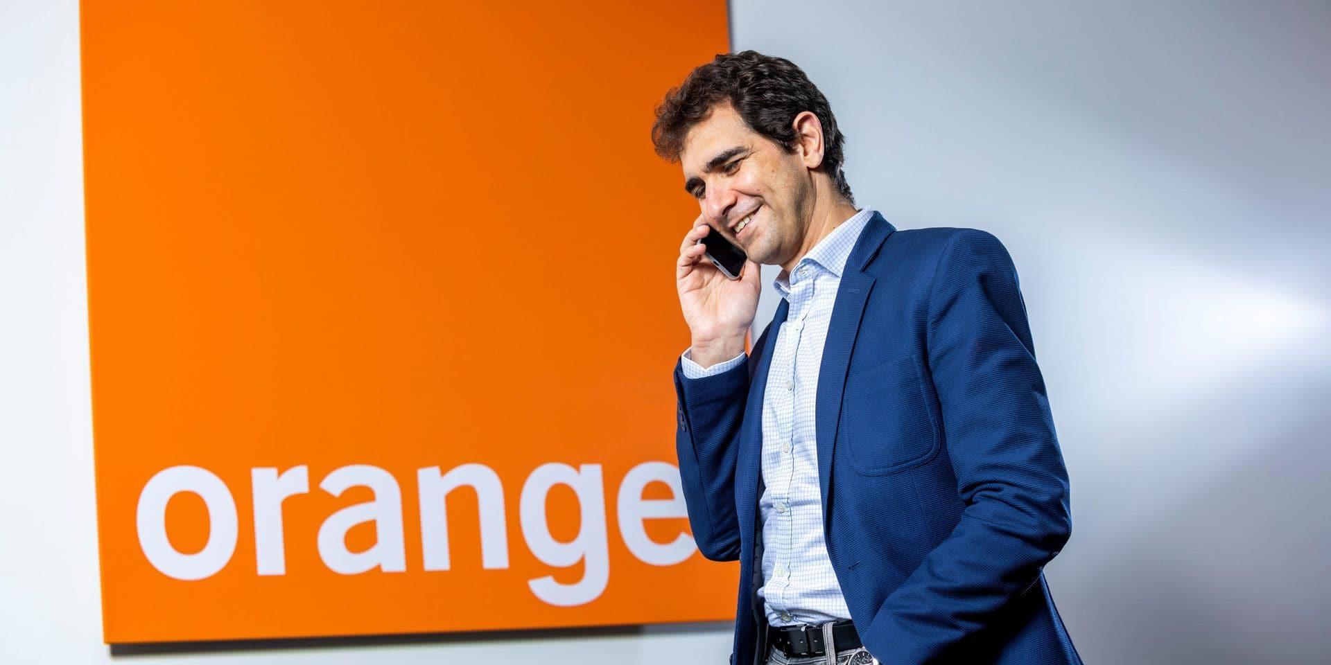 """Orange rassure sur ses résultats et dévoile le prix de son offre football """"agressive"""""""