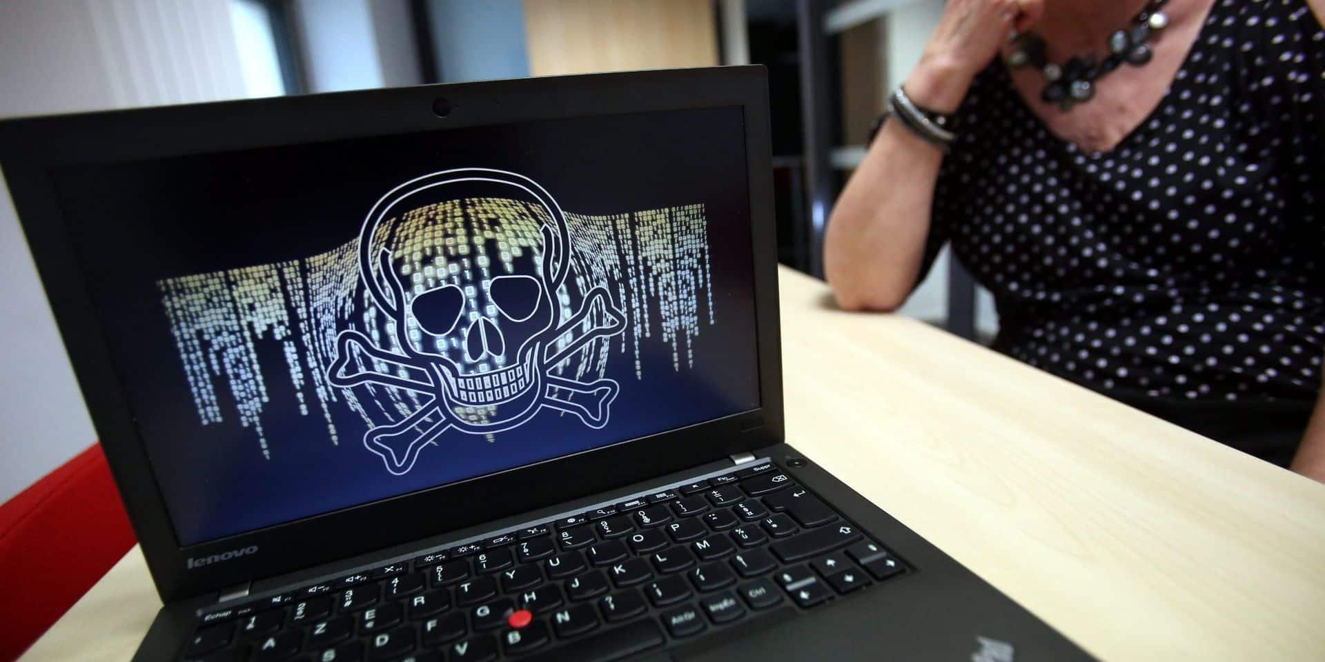 Cybercriminalité: les entreprises paient les pirates en bitcoin pour retrouver leurs données