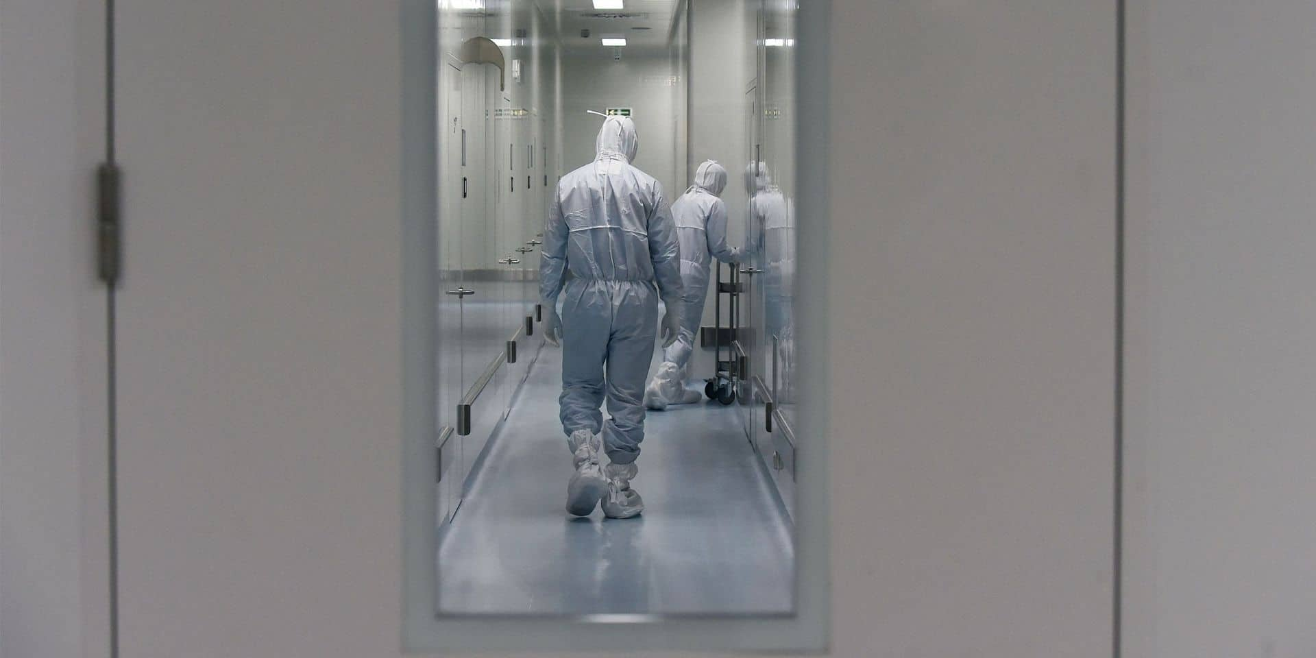 Déjà 24 demandes pour des essais cliniques liés au Covid-19 en Belgique, selon pharma.be