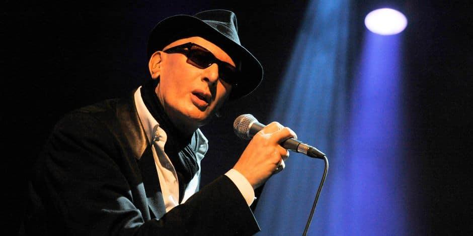 ''Après vous'', l'album posthume d'Alain Bashung arrive fin novembre
