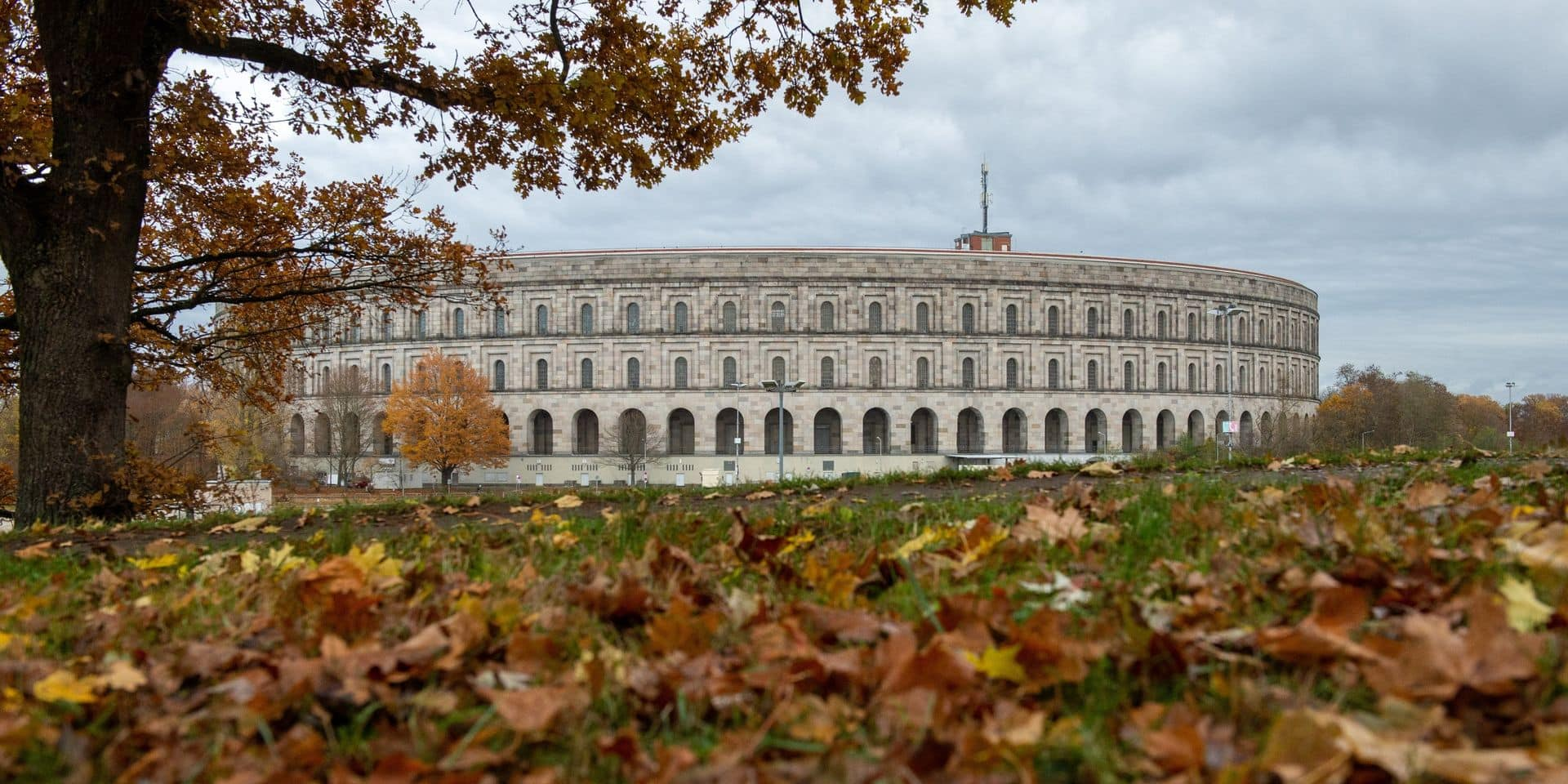 L'Allemagne commémore le procès de Nuremberg, naissance de la justice internationale