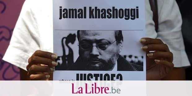L'enquête préliminaire atteste de la mort du journaliste Khashoggi, selon des médias
