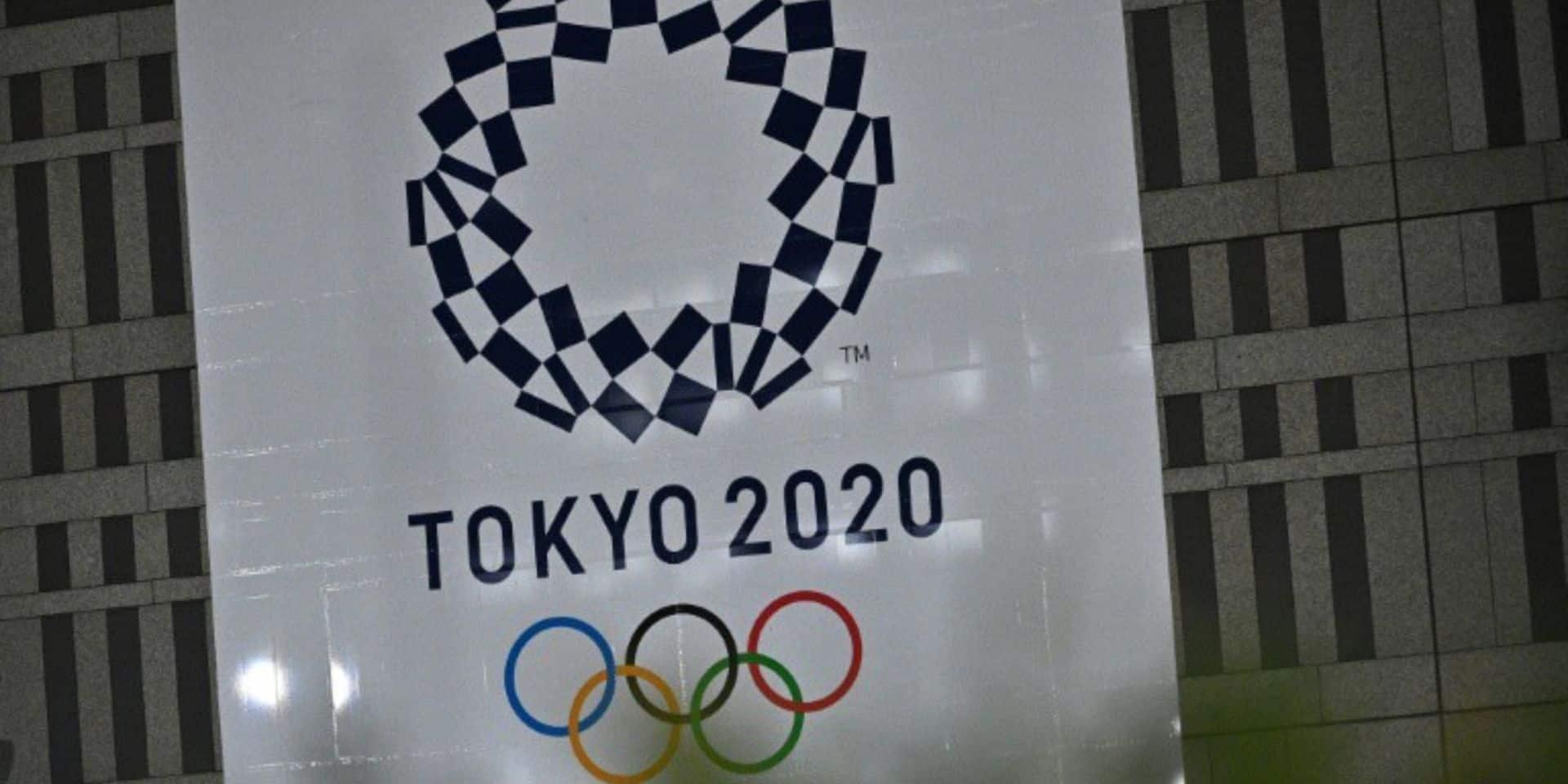 """Le Japon proposera une """"version épurée"""" des Jeux Olympiques: """"La priorité est la sécurité"""""""