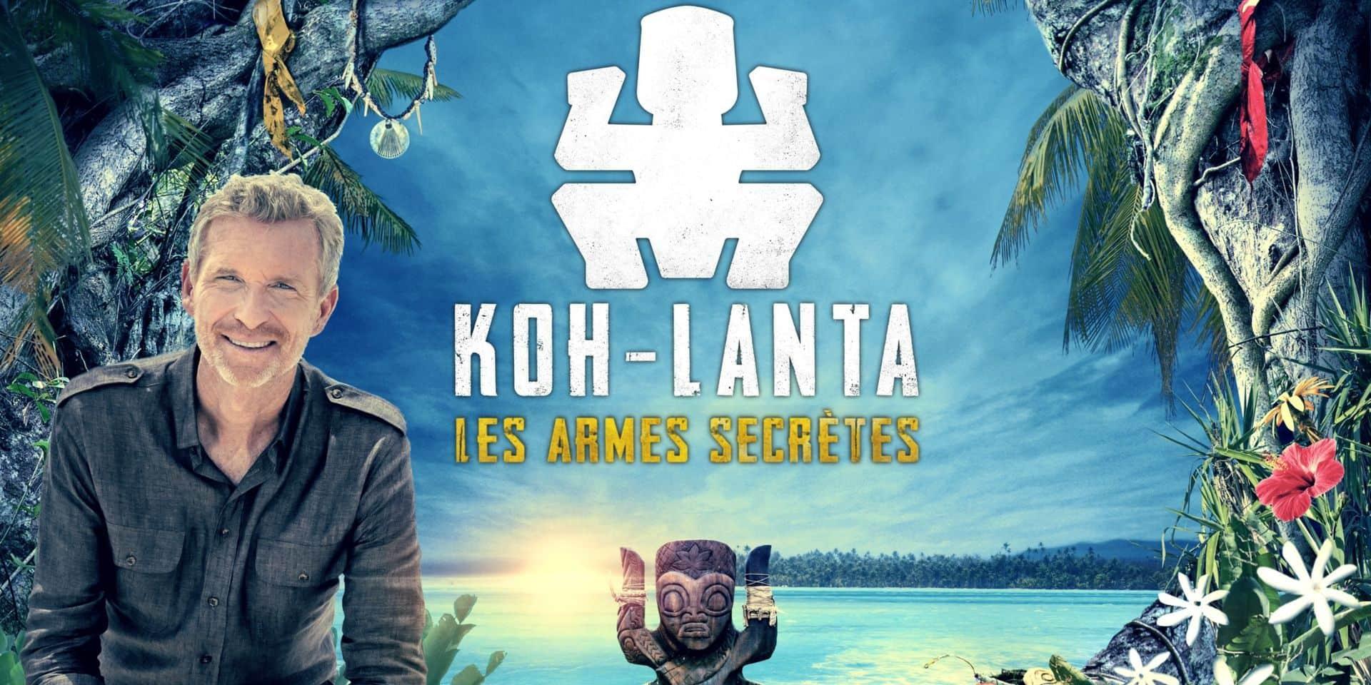 """Cet aventurier de Koh-Lanta échoue à la terrible épreuve de l'orientation : """"Je ne peux m'en vouloir qu'à moi-même"""""""