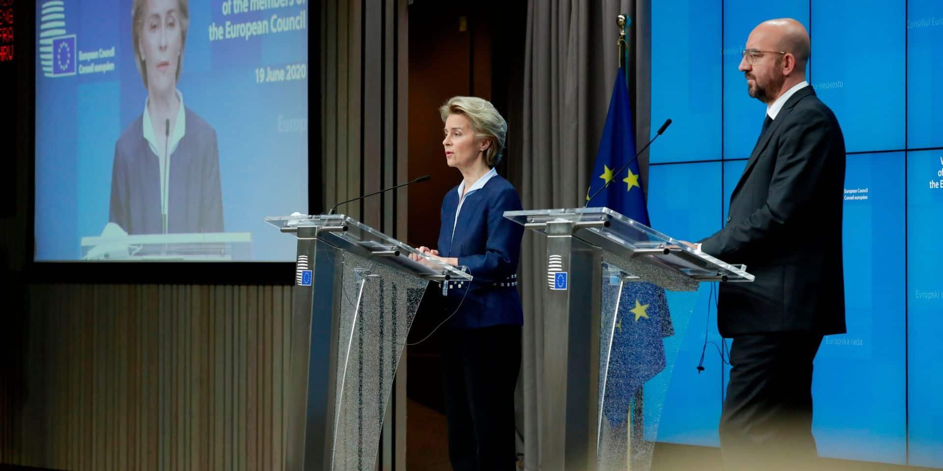 Edito: l'Union européenne doit agir vite et bien