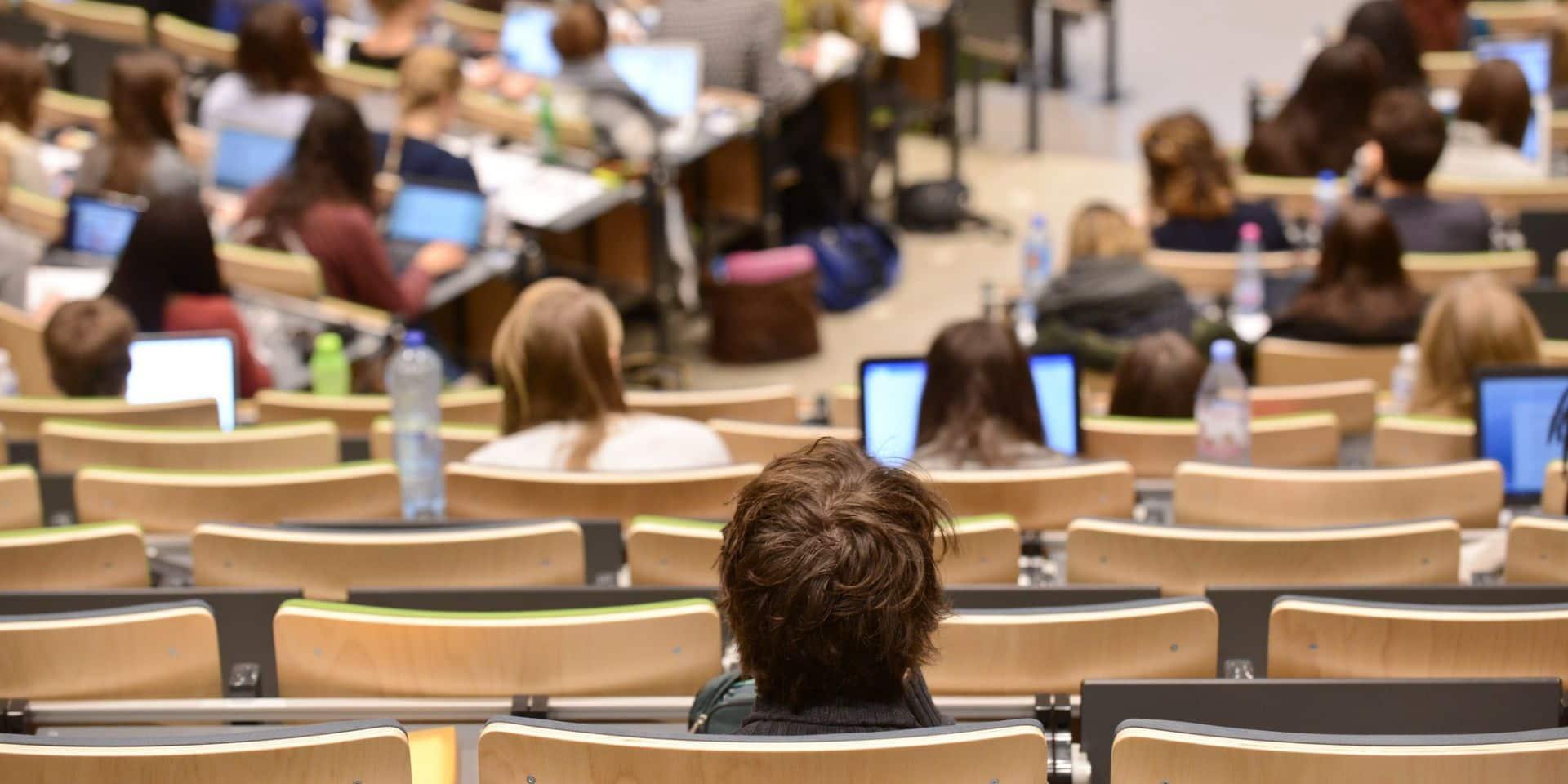 Que pensent les universités de l'accord de gouvernement pour la FWB? Elles sont mitigées...