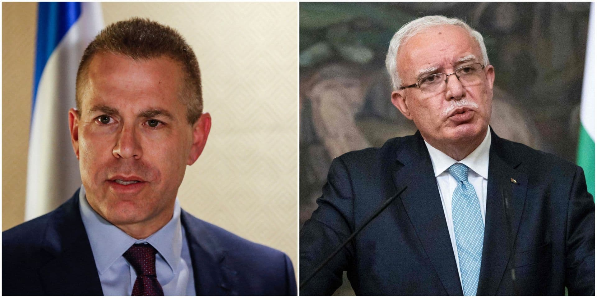 """Palestiniens et Israéliens s'accusent mutuellement de """"génocide"""" à l'ONU"""