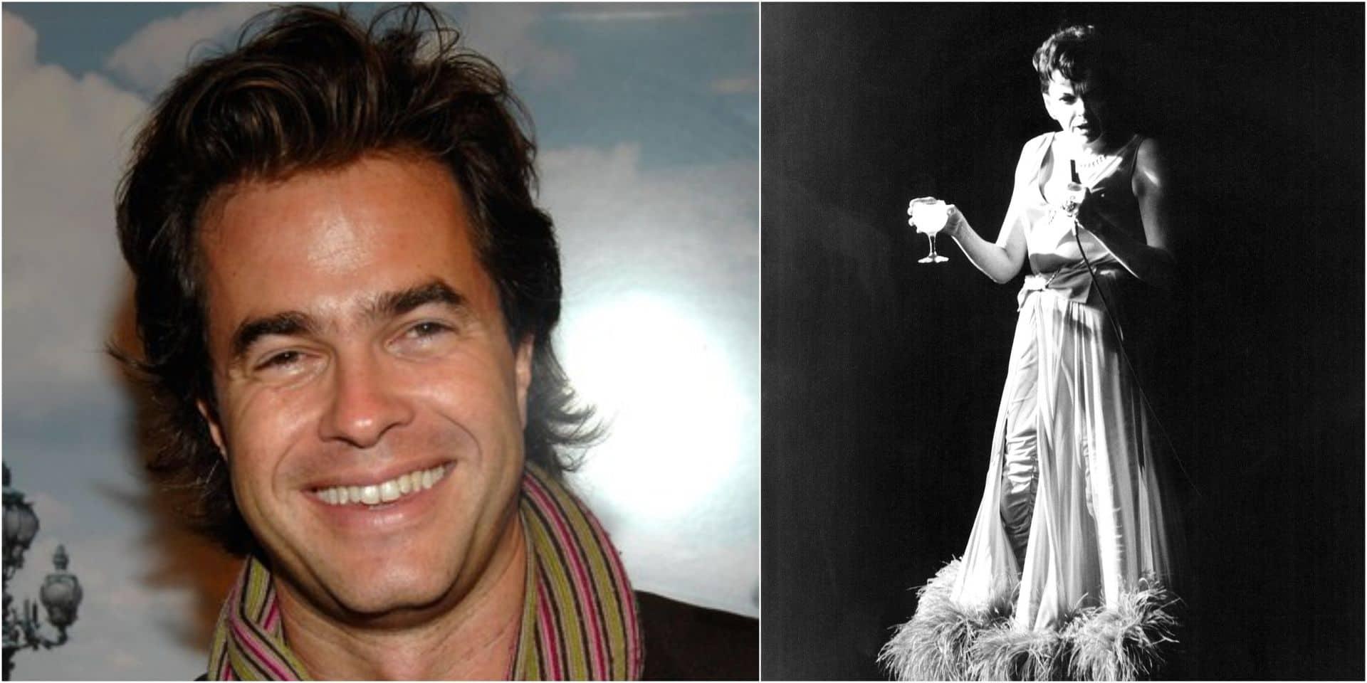 """""""Judy Garland était une figure pré-Instagram"""""""