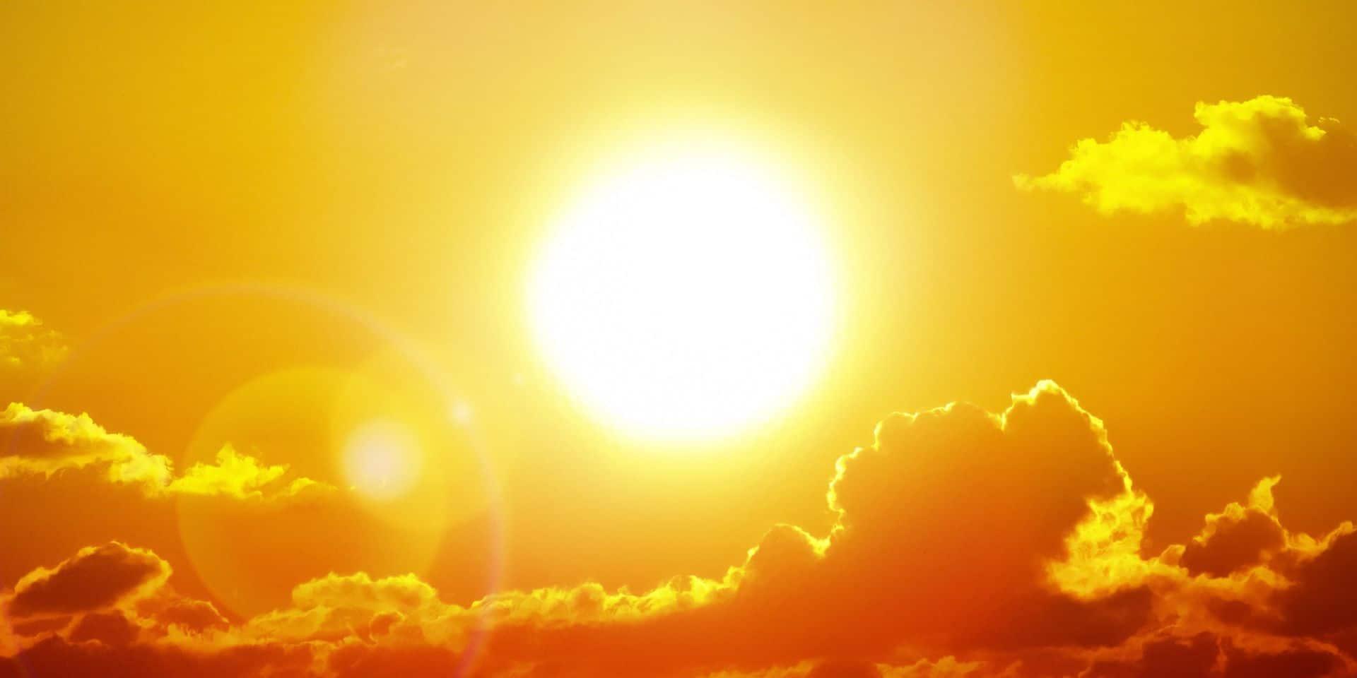 Selon des chercheurs, notre Soleil a entamé un nouveau cycle de 25 ans