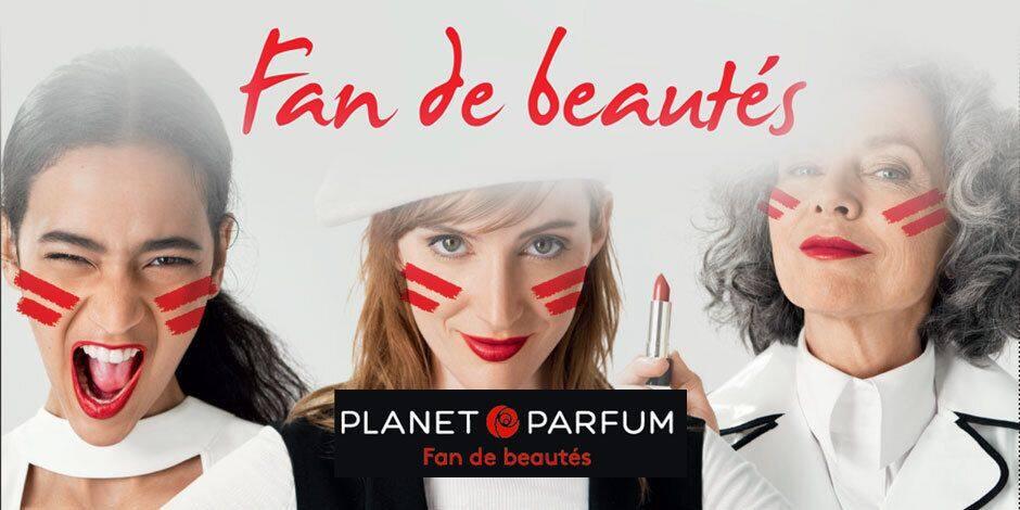 Bons plans abonnés : bénéficiez d'une réduction de 30€ chez Planet Parfum
