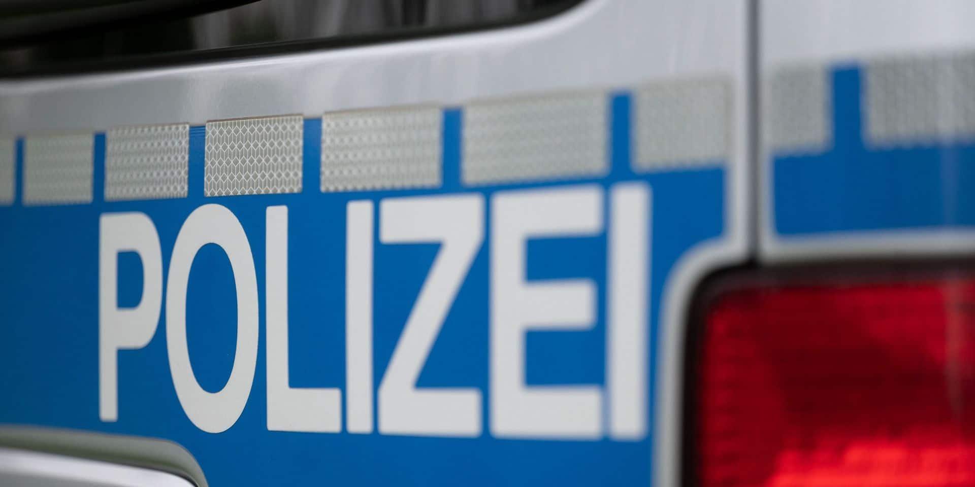 Un petit arsenal retrouvé chez des opposants aux mesures Covid en Autriche