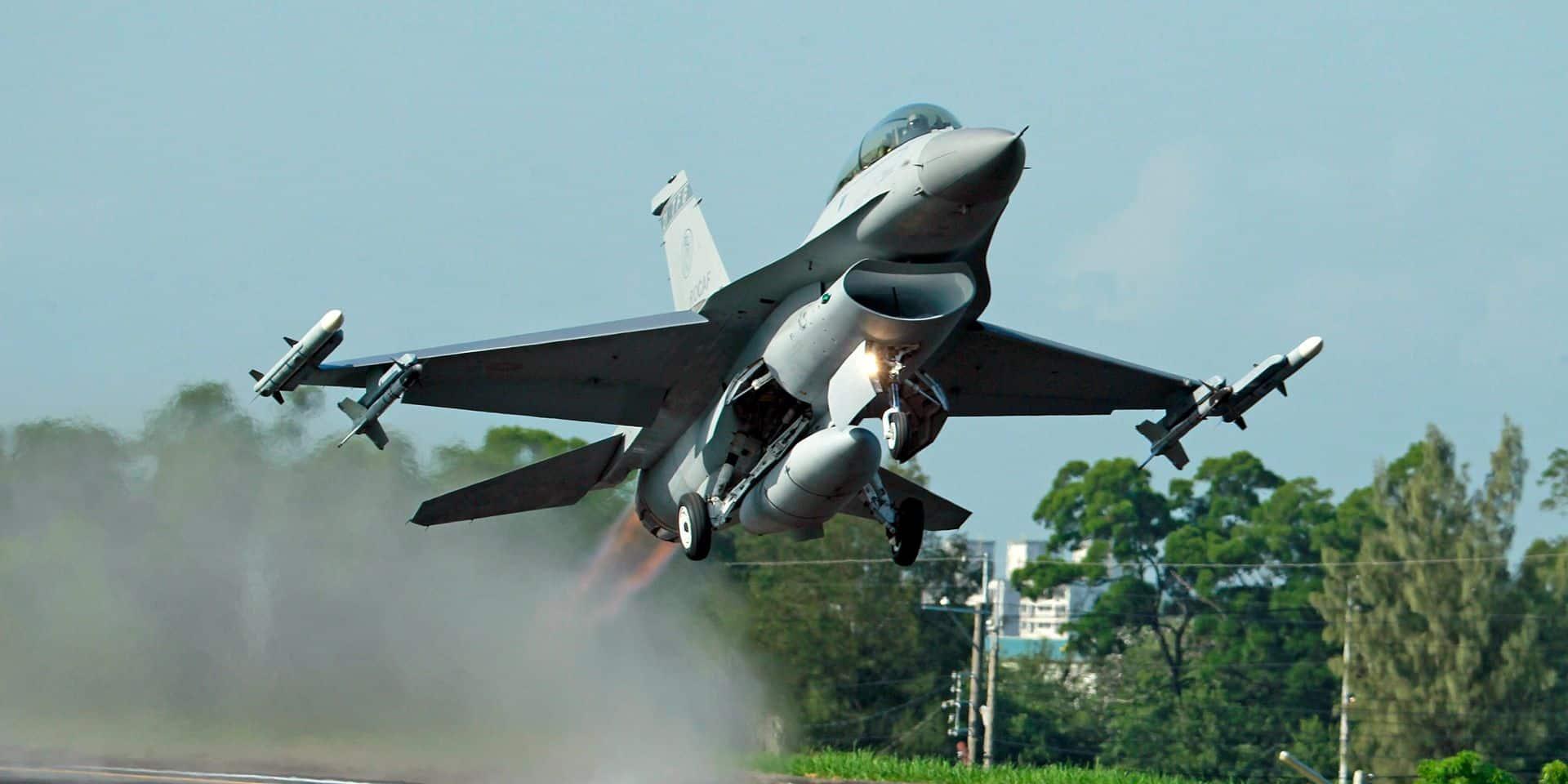 Un avion militaire américain s'est crashé à Trèves, dans le sud-ouest de l'Allemagne