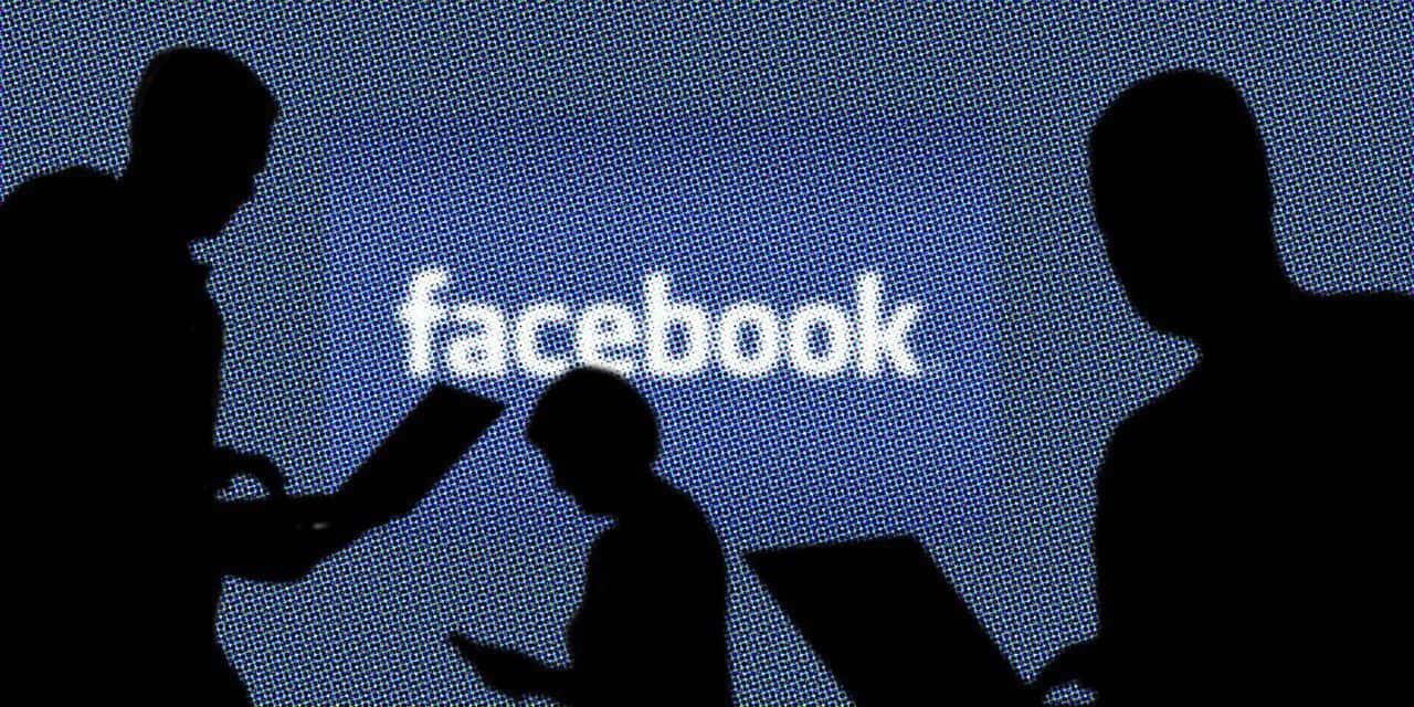 Facebook fait un don de 30.000 euros à MolenGeek