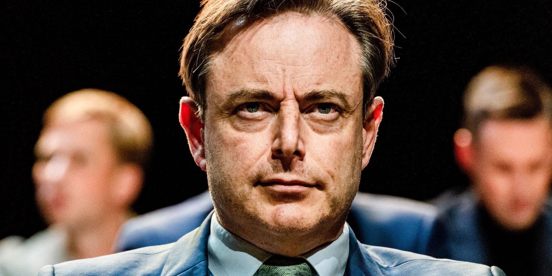 A la N-VA, Bart De Wever n'est plus le boss absolu qu'il était