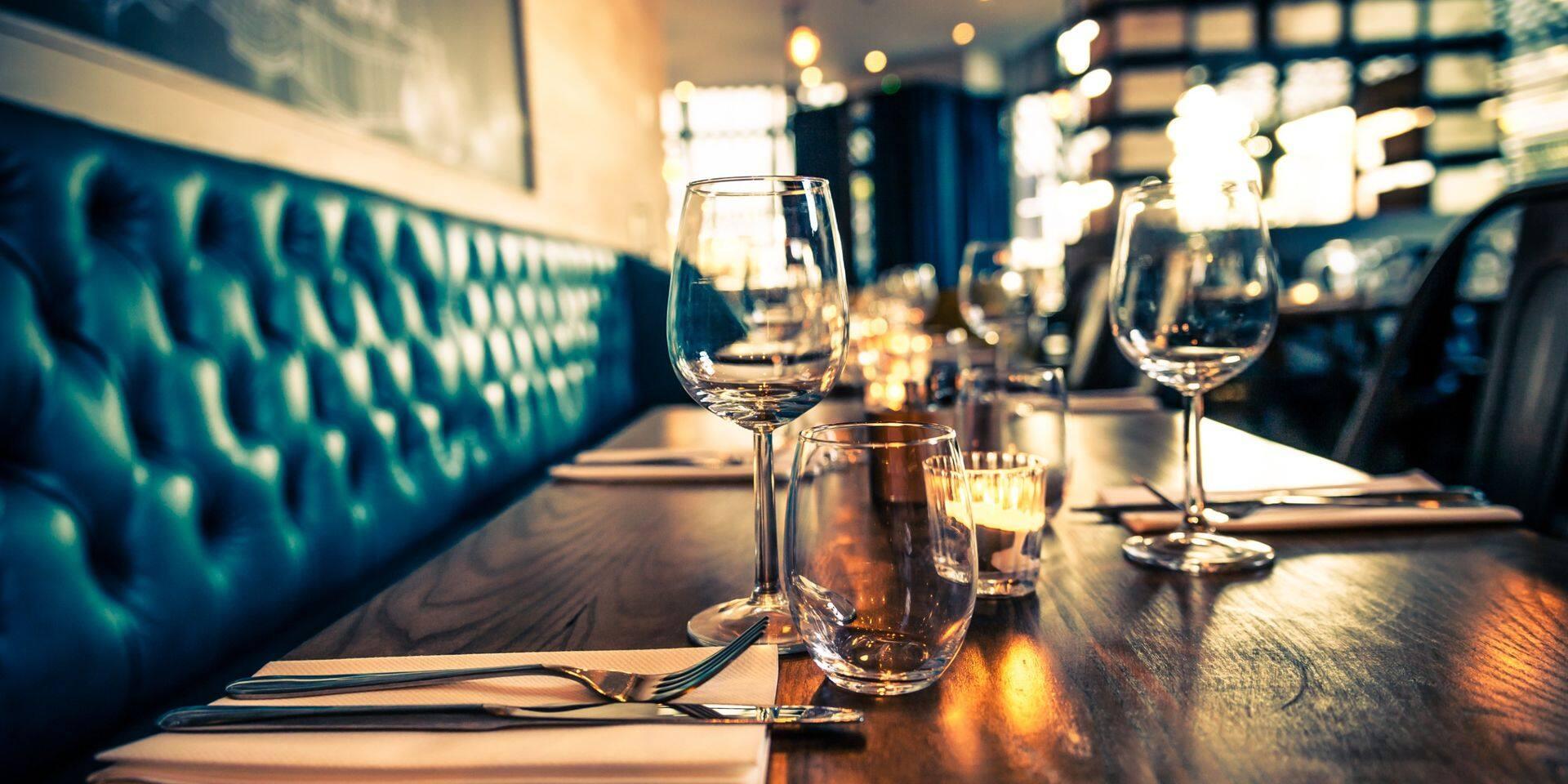 Le Luxembourg veut rouvrir ses restaurants dès le 16 mai