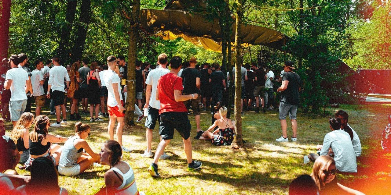 Gagnez 5x2 places pour le Crossroads festival du Fuse