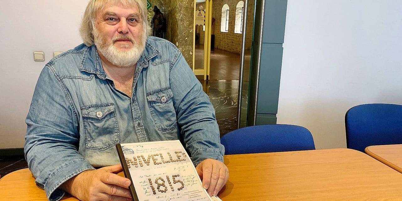 Plus de 200 soldats sont morts à Nivelles en 1815