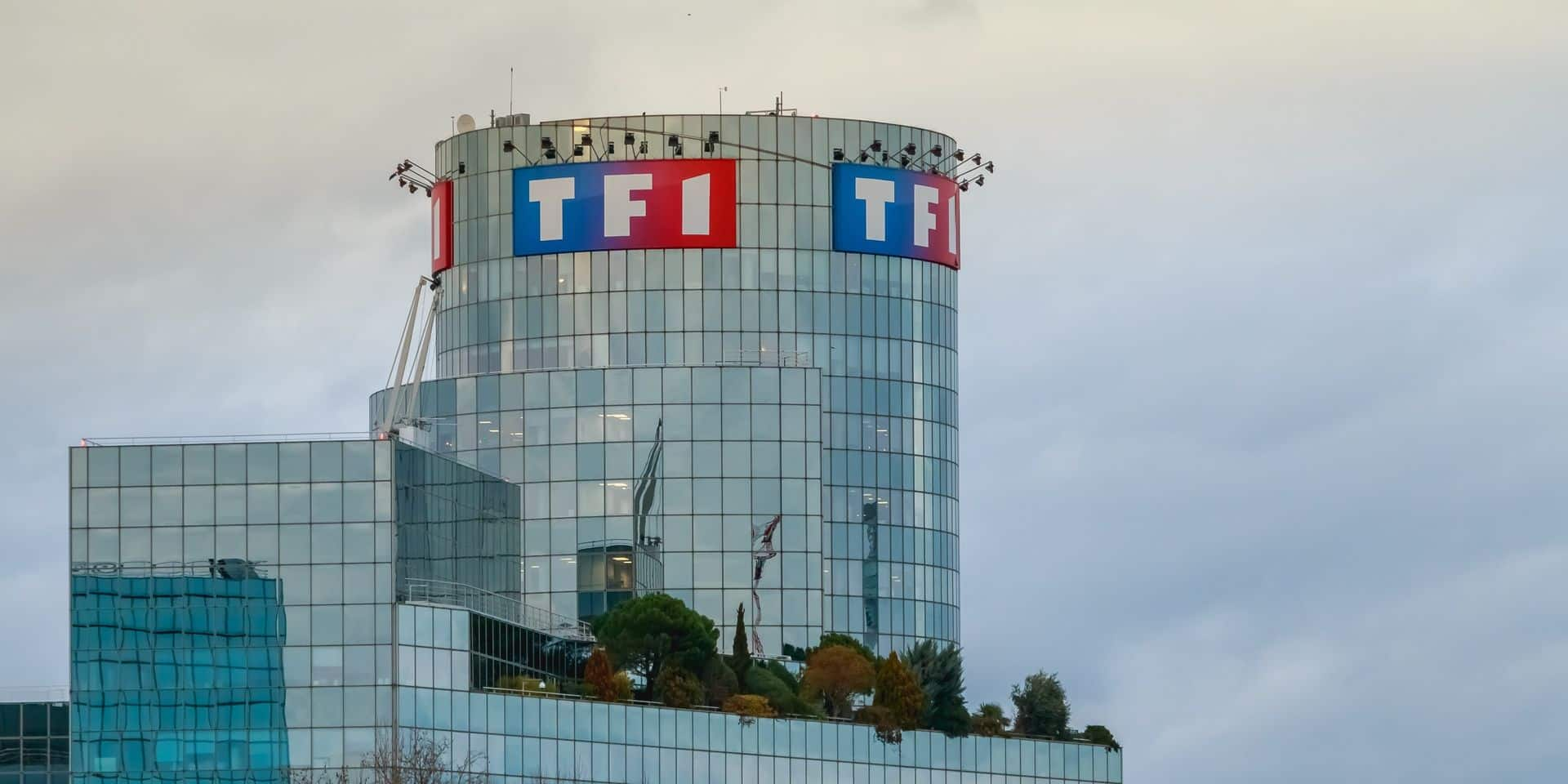 Séisme dans le paysage médiatique français : le groupe TF1 fusionne avec M6