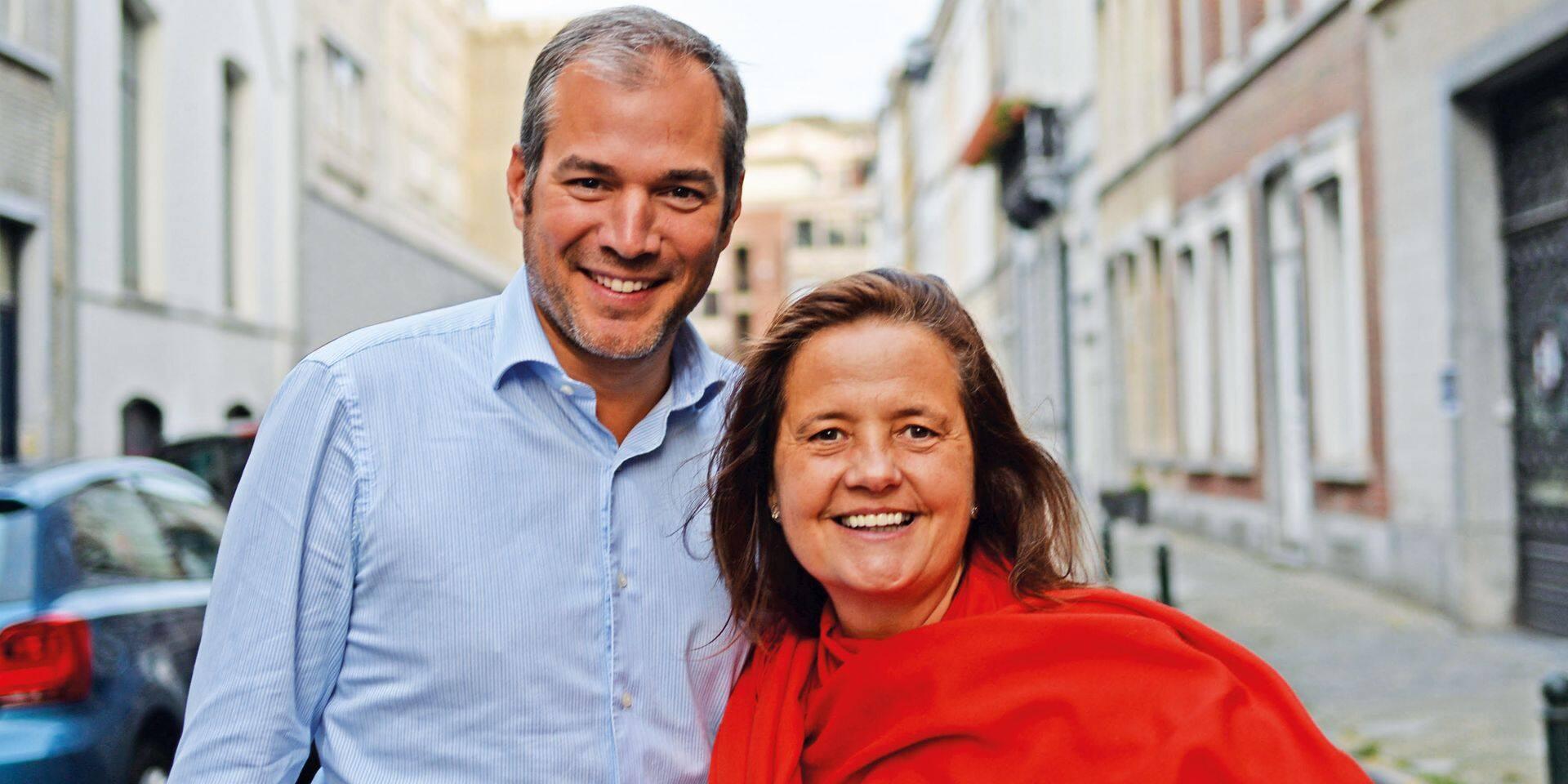 Ixelles : Objectif XL en ordre de marche pour les élections communales