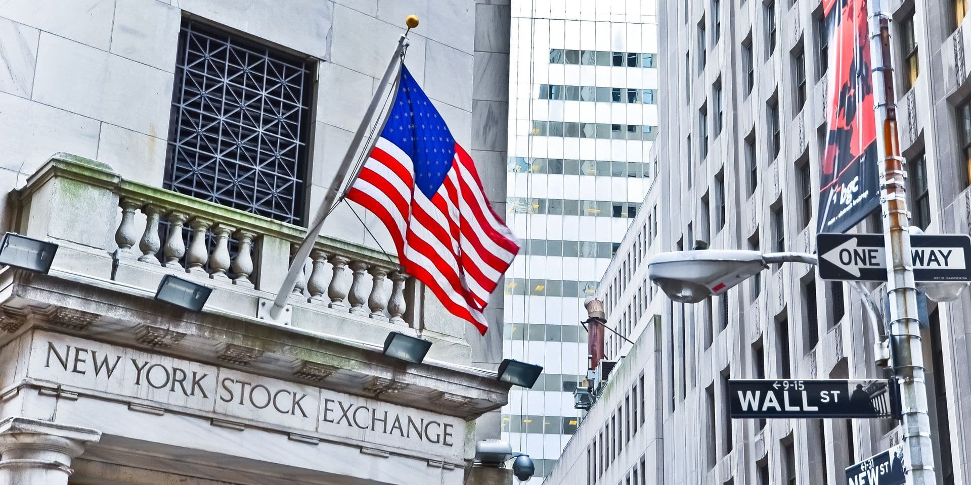 Wall Street ouvre dans le vert après un coup d'arrêt la veille