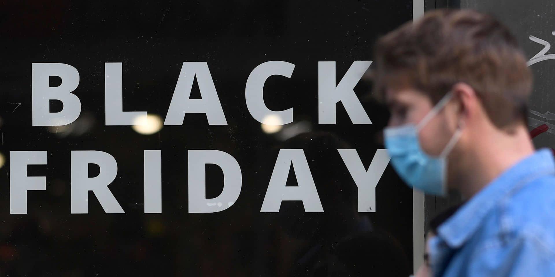 Pourquoi ce Black Friday sera-t-il mémorable?