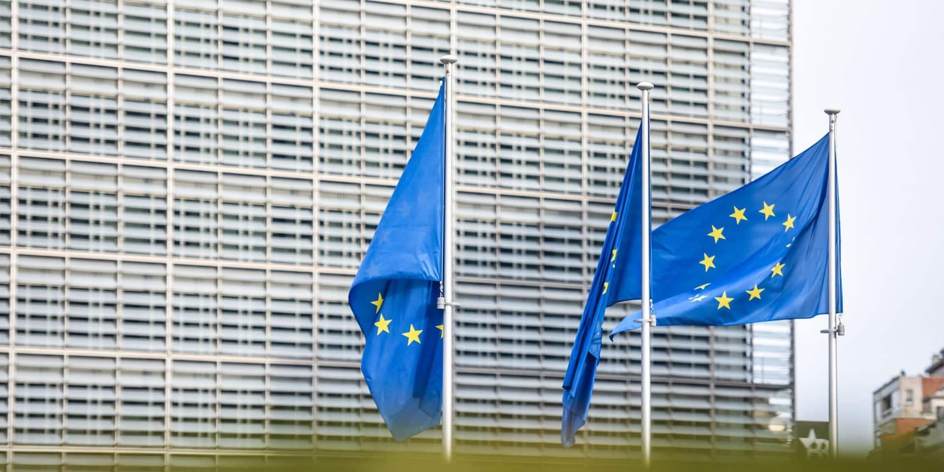 État de droit: le Parlement européen se prépare à poursuivre la Commission pour inaction