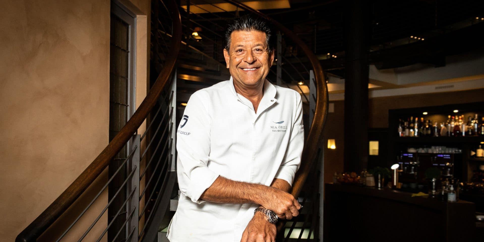 La Villa Lorraine : Yves Mattagne annonce la date de réouverture du restaurant