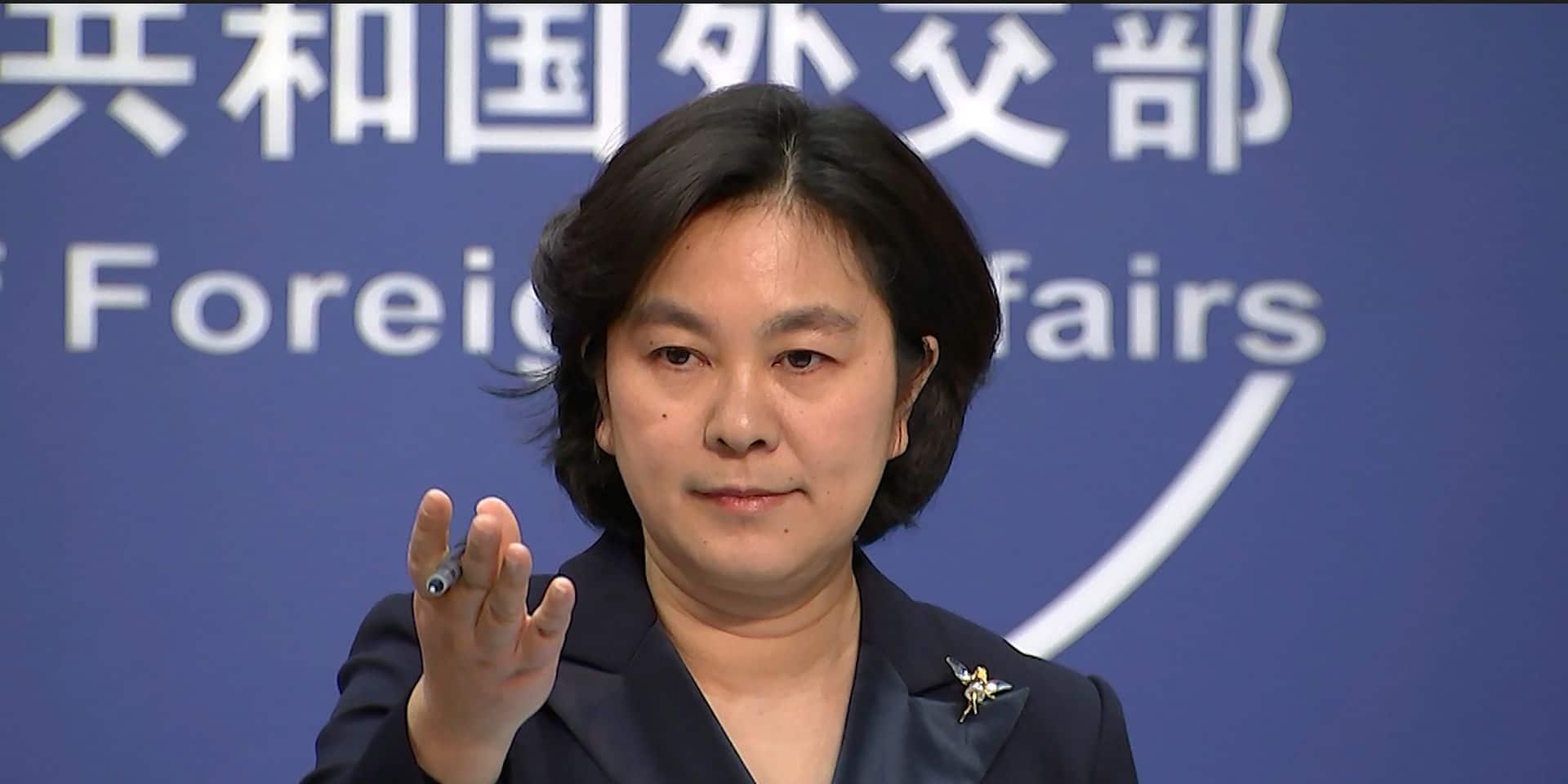 Diplo pour les nuls : En Chine, qui file un mauvais coton ?