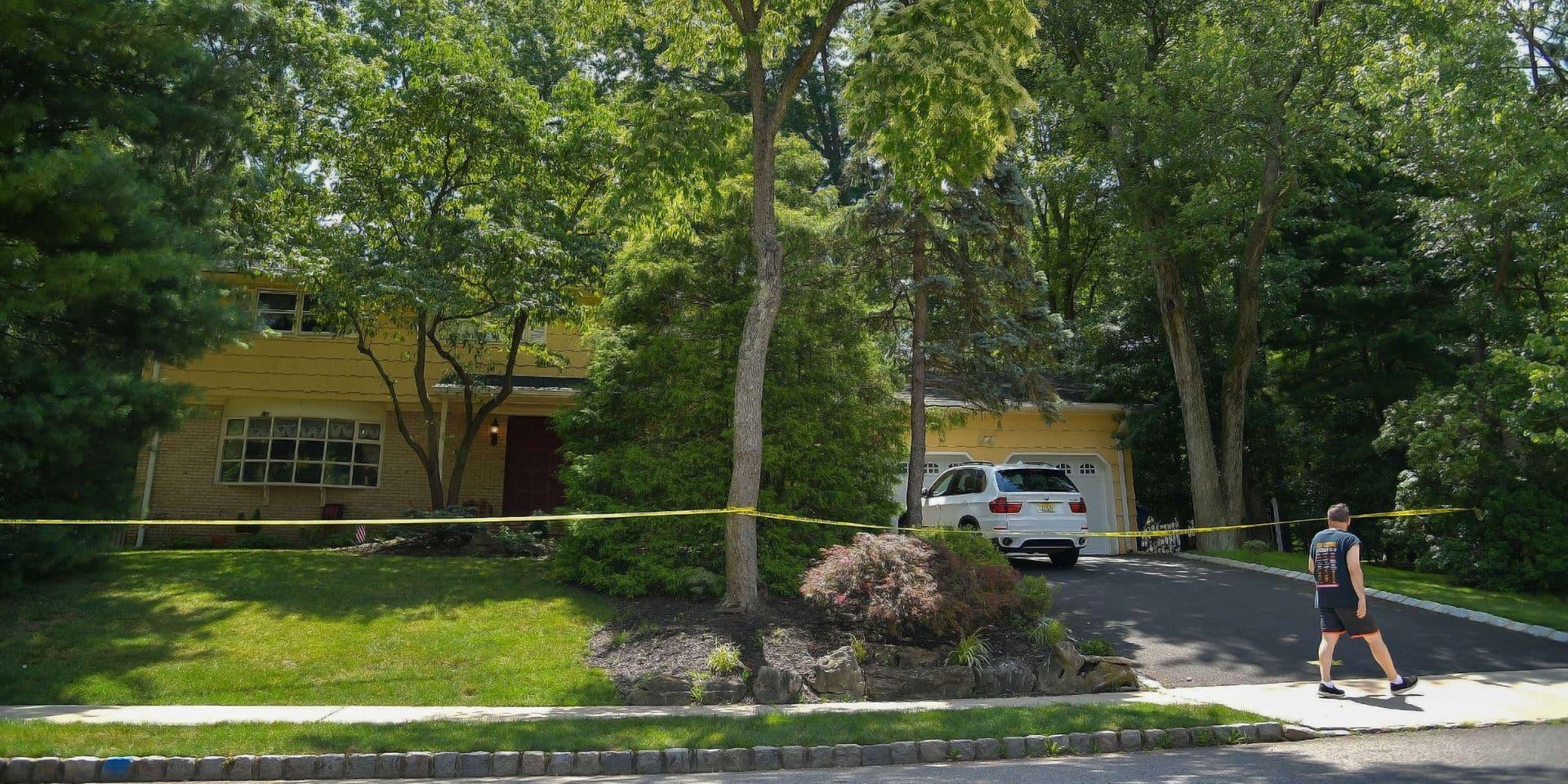 États-Unis: principal suspect dans la mort du fils d'une juge, un avocat anti-féministe soupçonné a été retrouvé mort