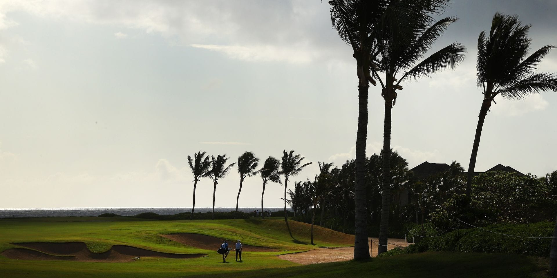 Suspense au Punta Cana Championship